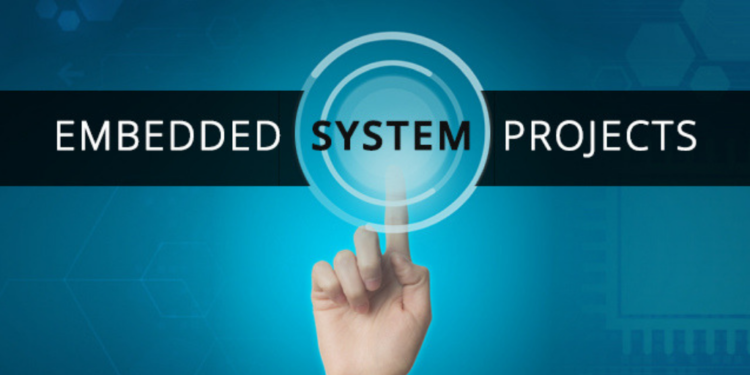 embedded system projects ideas - PTInstitute