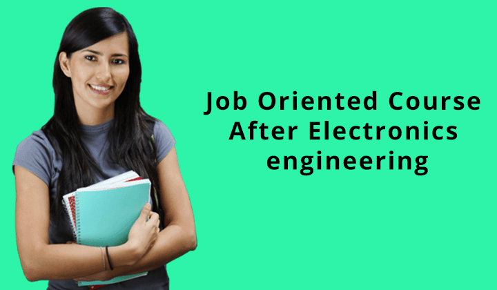 Job Oriented Course After Electronics Engineering -ptinstitute